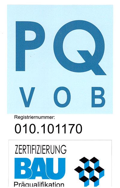PQ VOB 010.101170
